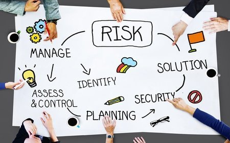 risk management services in dubai