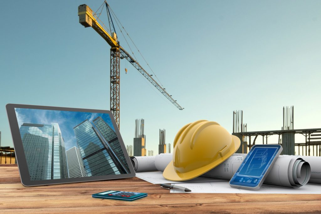 Tax fines for construction sector in Dubai