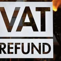 VAT Refund for Tourists in UAE